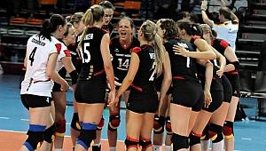 Almanya'nın final kadrosu belli oldu.