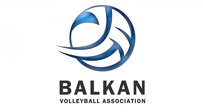 Balkan Plaj Voleybolu Şampiyonasında Yarı Finaldeyiz