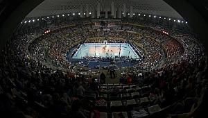 2018 CEV Şampiyonlar Ligi başlıyor