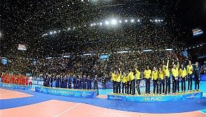 2018 Kadınlar Dünya Şampiyonası'na katılacak ülkeler belli oldu