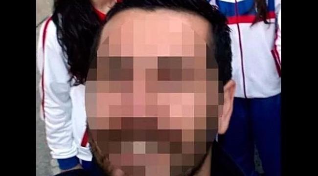 Voleybol antrenörüne cinsel istismar tutuklaması!