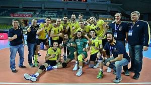 Fenerbahçe, Şampiyonlar Ligi'nde 4. Tur'da!
