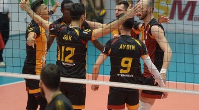 Galatasaraylı oyuncuların maç sonu görüşleri