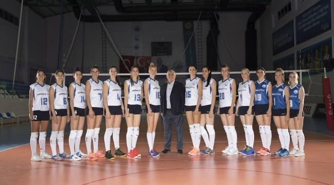 Sarıyer Belediye Spor, galibiyete devam ediyor