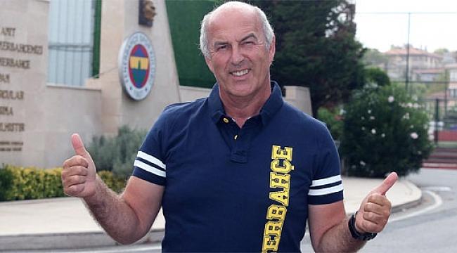 Fenerbahçe'de Jan De Brandt dönemi bitti