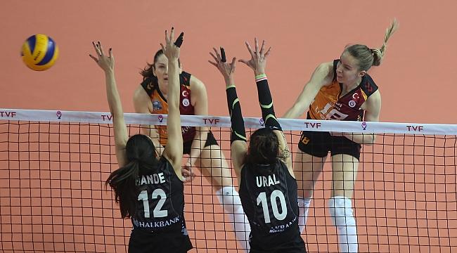 Sultanlar Ligi Play-off Çeyrek Final Etabı Sona Erdi