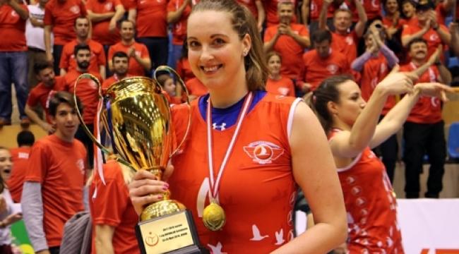Aneta Kocmanova Havlickova ile Bir Yıl Daha