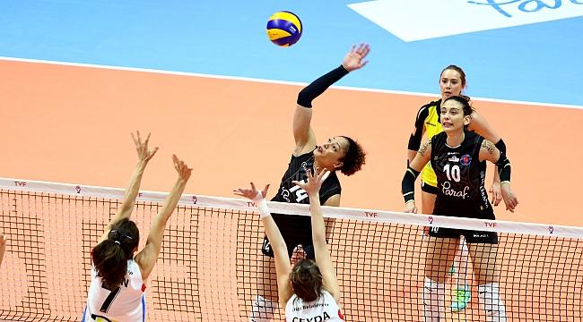 Halkbank sezonu 8. sırada bitirdi