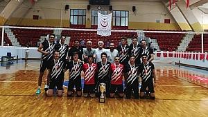 Beşiktaş Türkiye Şampiyonu Oldu