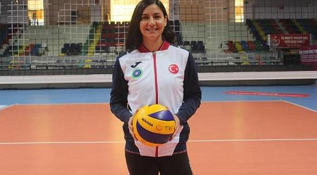 Nilay Özdemir: