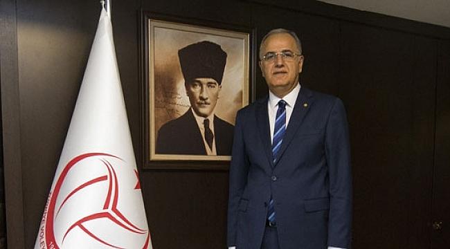 Başkan Üstündağ'dan Yeni Sezon Mesajı