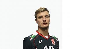 Arhavi Danilov transferini duyurdu
