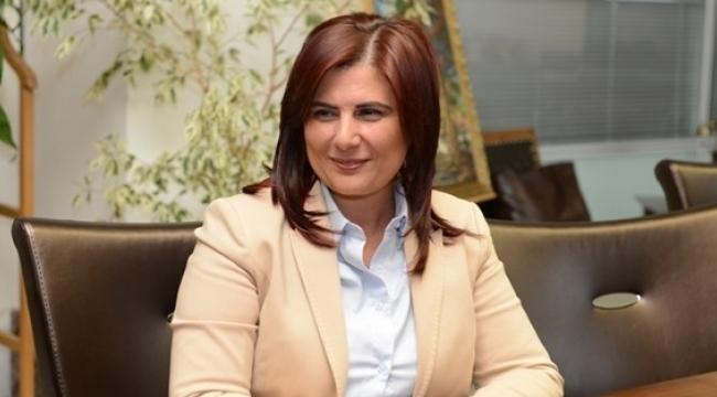 Aydın BŞB Başkanı Çerçioğlu: Hedef 2023'te Avrupa'da şampiyonluk
