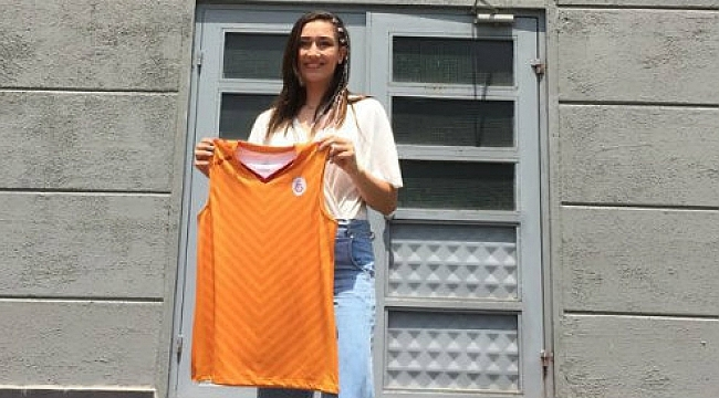 Galatasaray, Hande Baladın transferini açıkladı
