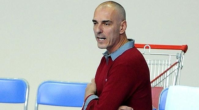 Palandöken'in yeni antrenörü Aykut Lale