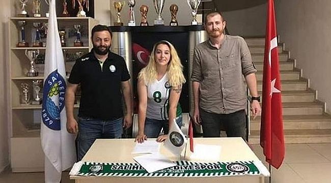 Salihli Belediyespor transfere başladı...