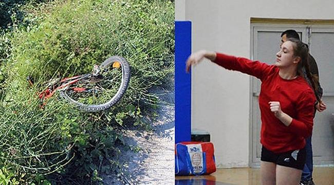 Genç voleybolcu Beyza yaşam mücadelesi veriyor