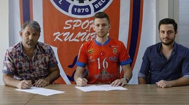 İnegöl Belediyespor, Mustafa Efe Er'i transfer etti