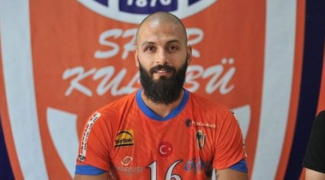 Kemal Kıvanç Elgaz imzayı attı