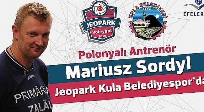 Kula'ya Polonyalı antrenör