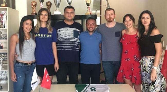 Salihli Belediyespor'da transfer