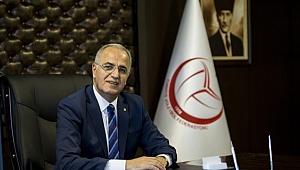 Başkan Üstündağ'dan Bayram Kutlaması