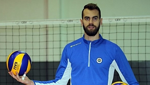 Guillaume Quesque Halkbank'ta