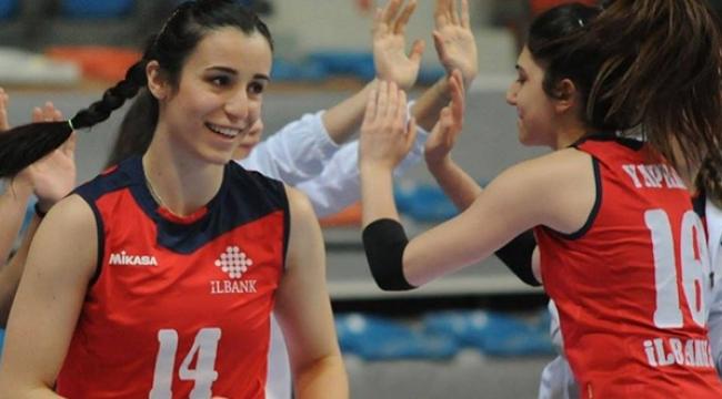 PTT, Ceren Baysal'i transfer etti