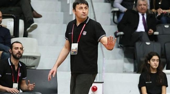 Kamil Söz: 'Oyuncularımı kutluyorum'