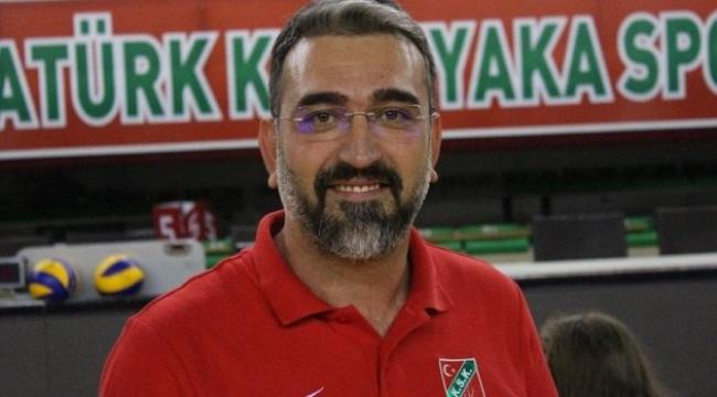 Karşıyaka'dan Mardinçelebi turnuvası