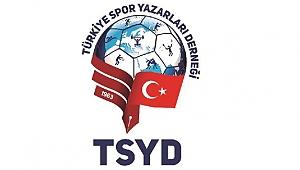 TSYD Ankara Şubesi Turnuvası başlıyor