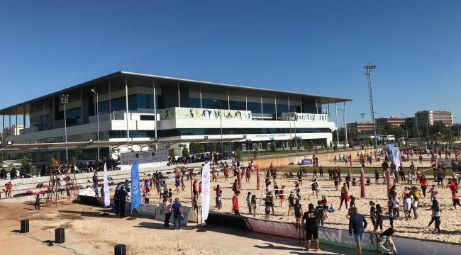 2019 CEV U22 Plaj Voleybolu Avrupa Şampiyonası Türkiye'de!