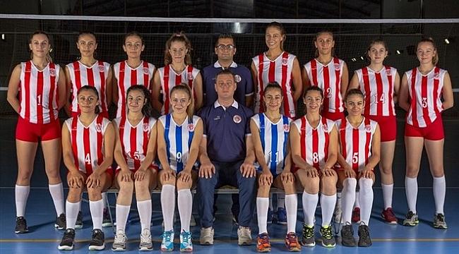 Antalyaspor'un rakibi İzmir Gelişim Koleji