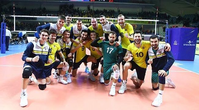 Fenerbahçe, Arhavi'yi eli boş gönderdi