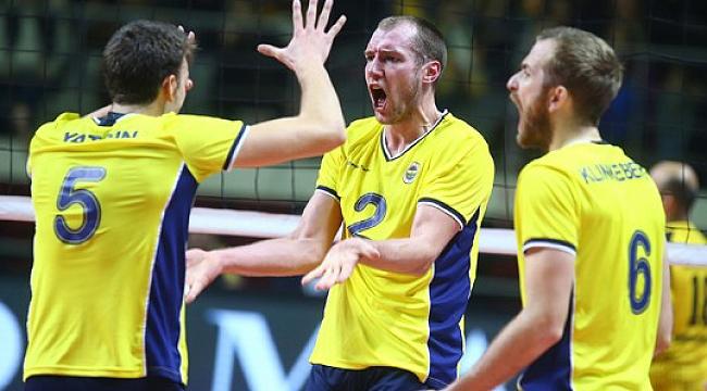 Fenerbahçe, İnegöl'den galibiyetle dönüyor