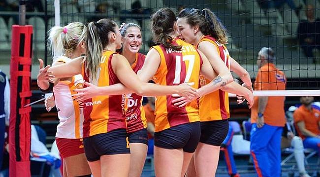 Galatasaray HDİ Sigorta, Rusya yolcusu