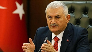 TBMM Başkanı Binali Yıldırım, VakıfBank'ı kutladı