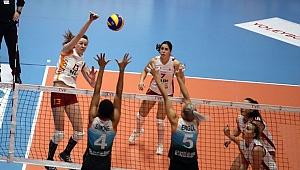 Tie-Breakte sette Galatasaray
