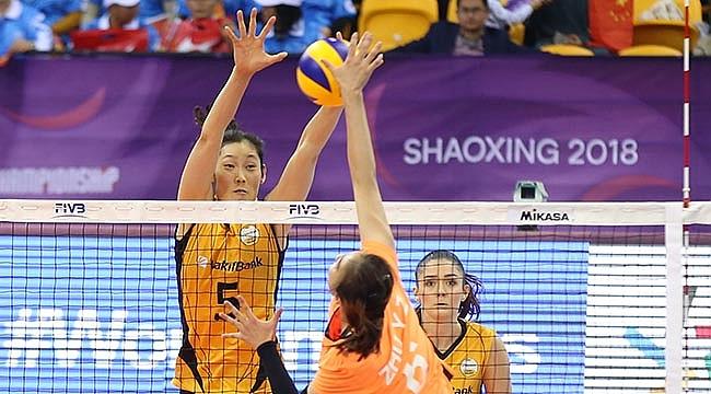 Zhu Ting: