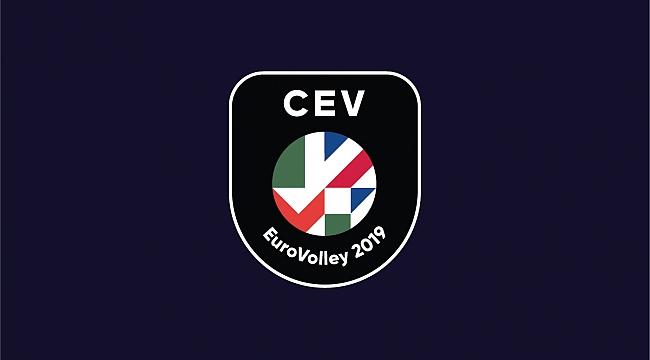 2019 CEV A Bayanlar Avrupa Şampiyonası Takımlar Belli Oldu