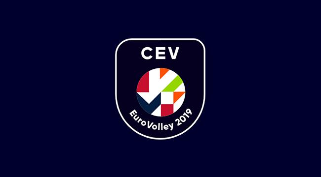 A Erkek Millilerin, CEV EuroVolley'deki Maç Programı Belli Oldu