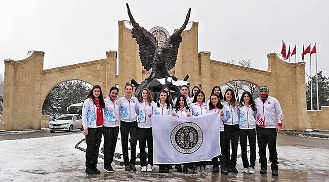 Atatürk Üniversitesi Spor Kulübü 2. Lig yolunda