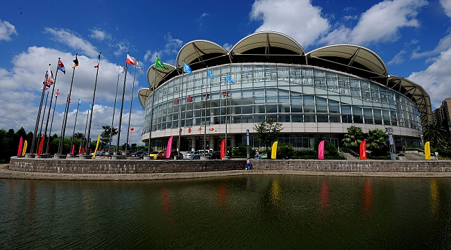 Filenin Sultanları'nın, Kıtalararası Olimpiyat Elemeleri Çin'de