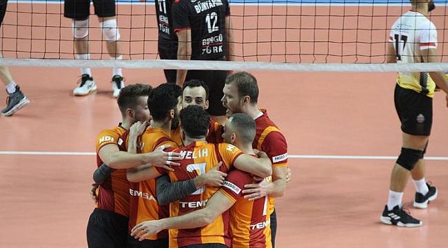 Galatasaray, Kula'ya puan verdi ama maçı kazandı