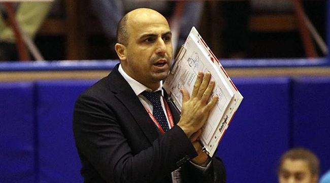 Mustafa Umut Uysal: Ligi ilk 8 içinde bitirmek istiyoruz
