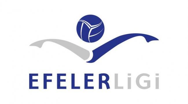 Efeler Ligi'nde normal sezon sona erdi