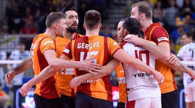 Galatasaray, Avrupa'da 7. kupanın peşinde