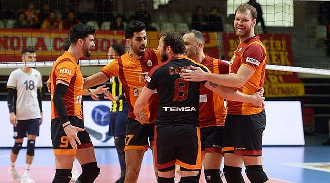 Galatasaray, Avrupa'da final peşinde