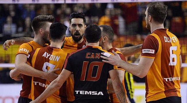 Galatasaray, İtalya'da avantaj peşinde