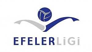Efeler Ligi Play-Off Final Programı Belli Oldu